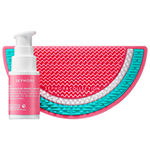SEPHORA COLLECTION Mini Watermelon Brush Cleansing Set