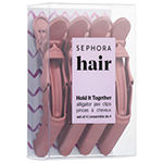 SEPHORA COLLECTION Hold it Together: Alligator Jaw Clips