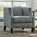 Signature Design By Ashley® Lavernia Shelterback Accent Chair