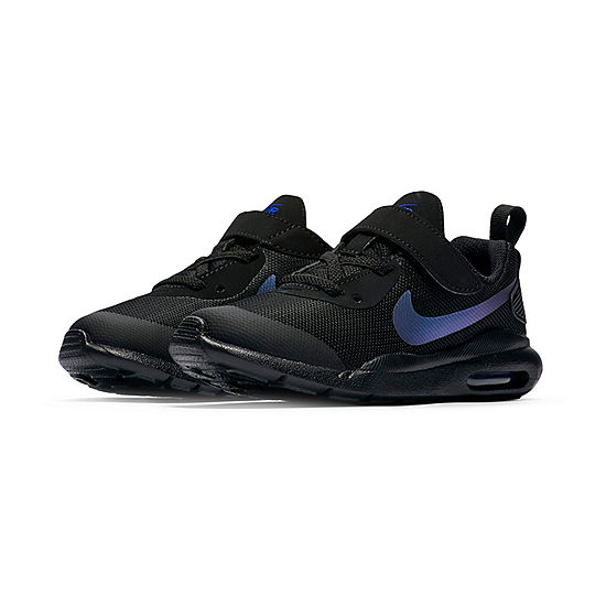 8c30202ab6246 Nike Air Max Oketo Little Kids Boys Hook and Loop Running Shoes - JCPenney