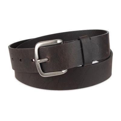 Dickies® Leather Casual Men's Belt