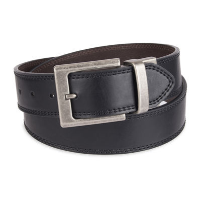 Dickies® Reversible Casual Men's Belt with Double Stitch