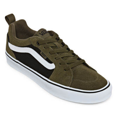Vans Filmore Mens Skate Shoes Lace-up