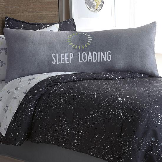 Frank And Lulu Sleep Loading Body Pillow