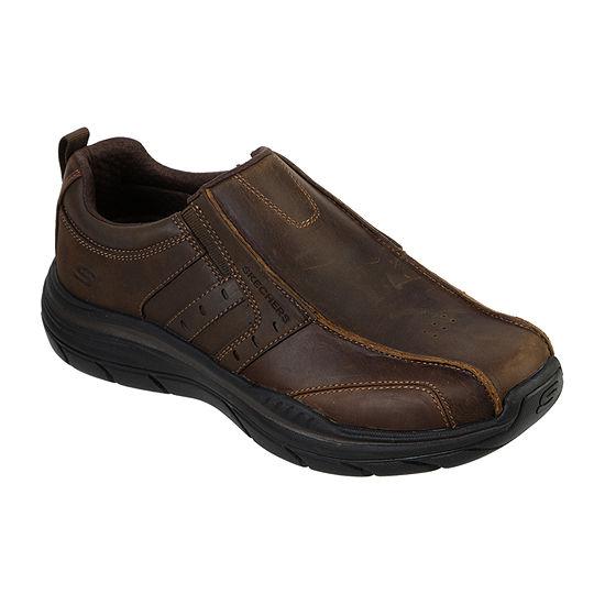 Skechers Mens Expected 2.0  - Wildon Slip-On Shoe