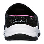 Skechers Womens Commute Slip-On Shoe Closed Toe