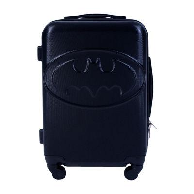 Batman Batman 21 Inch Hardside Lightweight Luggage