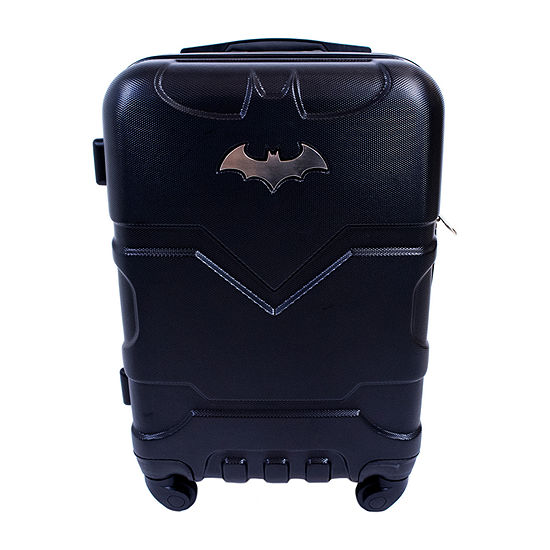 Batman 21 Inch Hardside Lightweight Luggage