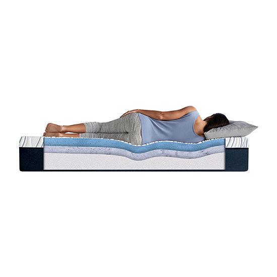 Serta® Perfect Sleeper® Express 12 Inch Mattress in a Box
