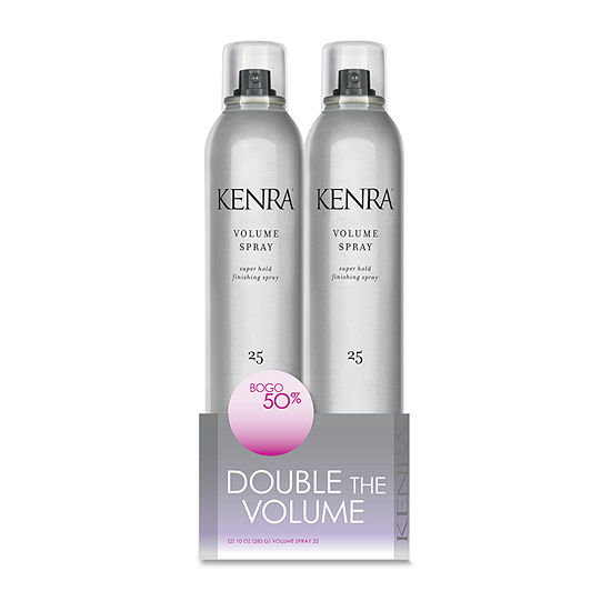 Kenra Double The Trouble 2-pc. Value Set - 20 oz.