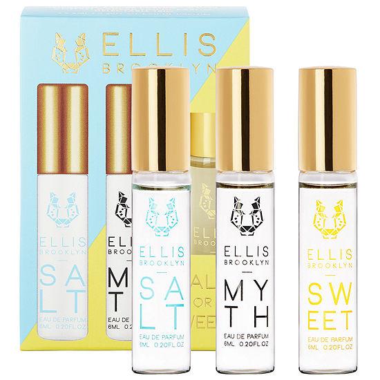 Ellis Brooklyn SALT or SWEET Perfume Gift Set