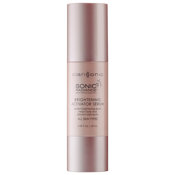 Clarisonic Sonic Radiance Brightening Solution Brightening Activator Serum