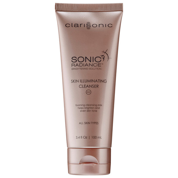 Clarisonic Sonic Radiance Brightening Solution Skin Illuminating Cleanser