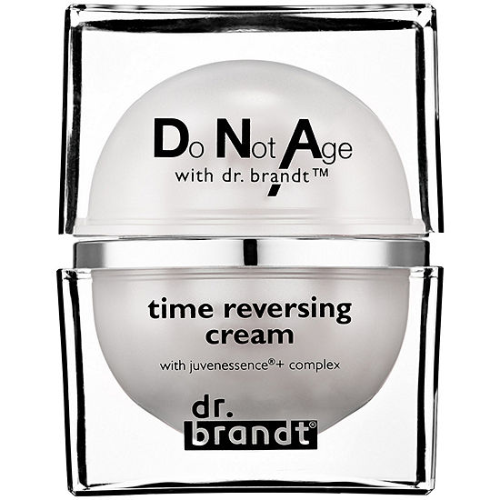 Dr. Brandt Skincare Do Not Age With Dr. Brandt Time Reversing Cream