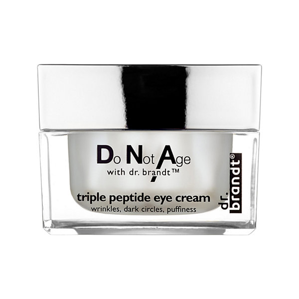 Dr. Brandt Skincare Do Not Age With Dr. Brandt Triple Peptide Eye Cream