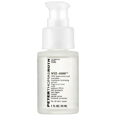 Peter Thomas Roth Viz-1000 75 Percent Hyaluronic Acid Complex