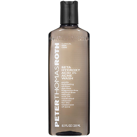 Peter Thomas Roth Beta Hydroxy Acid 2 Percent Acne Wash