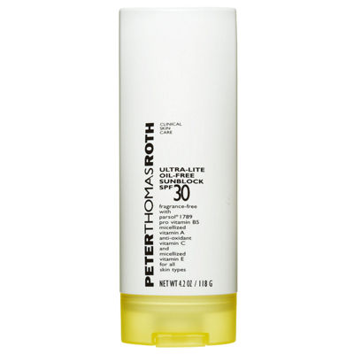 Peter Thomas Roth Ultra Lite Oil-Free Sunblock