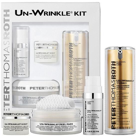 Peter Thomas Roth Un-Wrinkle® Kit