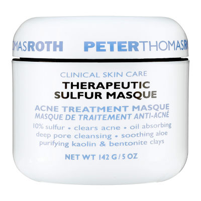 Peter Thomas Roth Therapeutic Sulfur Masque Acne Treatment Masque