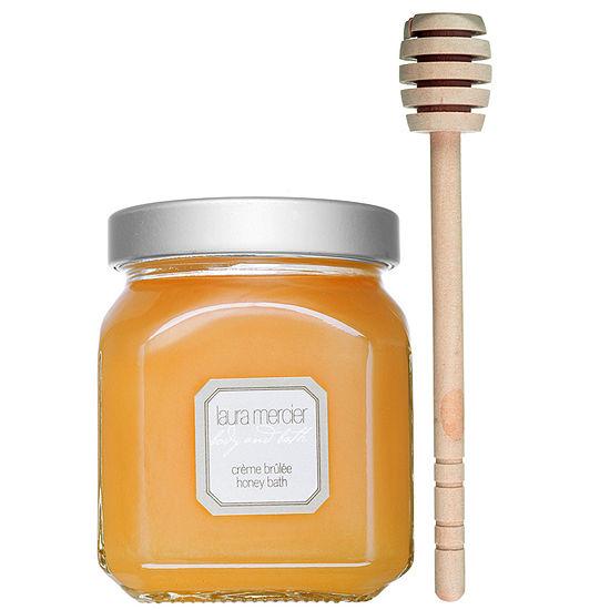 Laura Mercier Crème Brulee Honey Bath