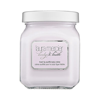 Laura Mercier Fresh Fig Souffle Body Crème