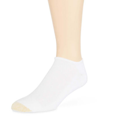 Gold Toe® 6-pk. Athletic No Show Socks - Big & Tall