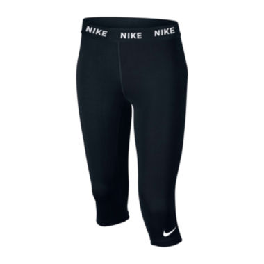 Nike® Victory Training Capris - Girls 7-16