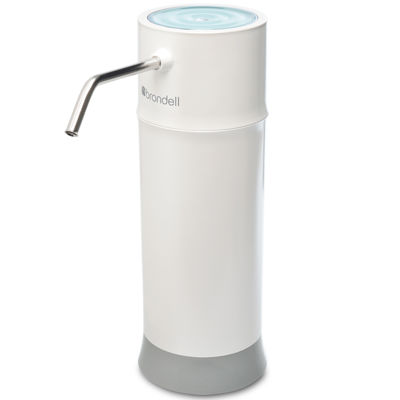 Brondell H2O+ Pearl Countertop Water Filter System