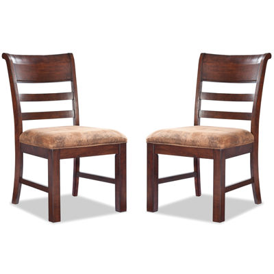 Bear River Set of 2 Dining Chairs