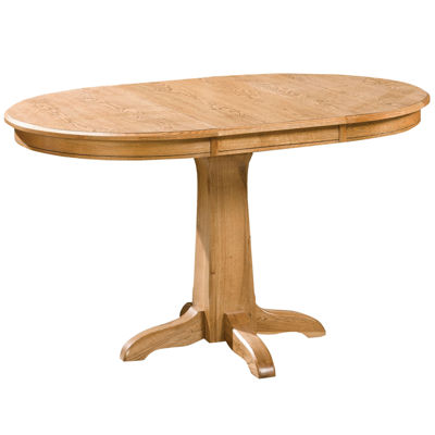 Breeland Pedestal Dining Table