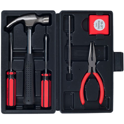 Stalwart 7-pc. Home, Car and Office Tool Kit