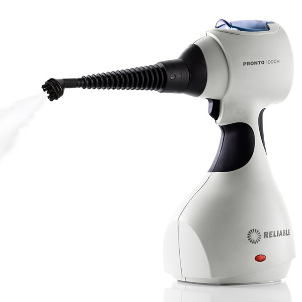 Reliable Corp Handheld 4-Bar Pressure Steam Cleaner & Garment Steamer