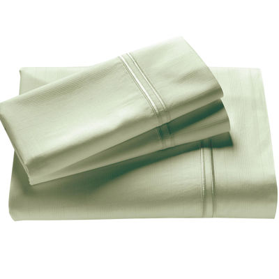 PureCare® Luxurious SuperSoft Set of 2 Pillowcases