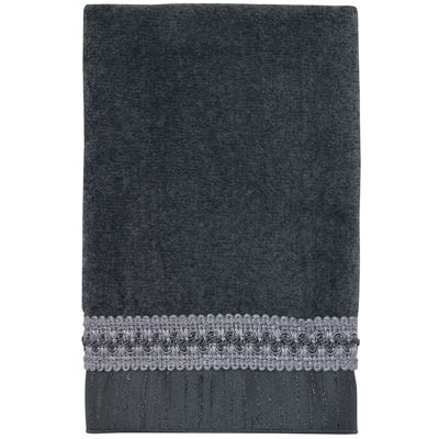 Avanti® Braided Cuff Bath Towel Collection