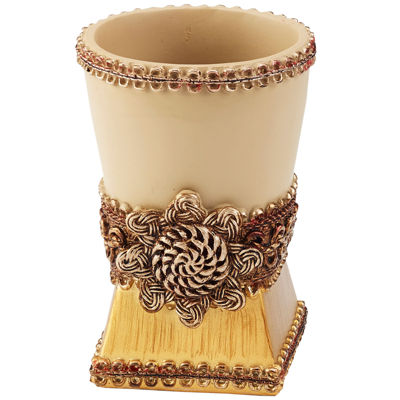 Avanti® Braided Medallion Tumbler