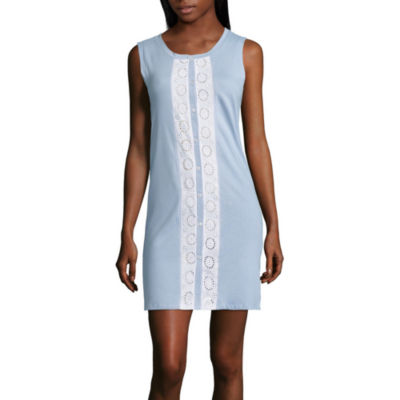Pacifica Knit Nightshirt