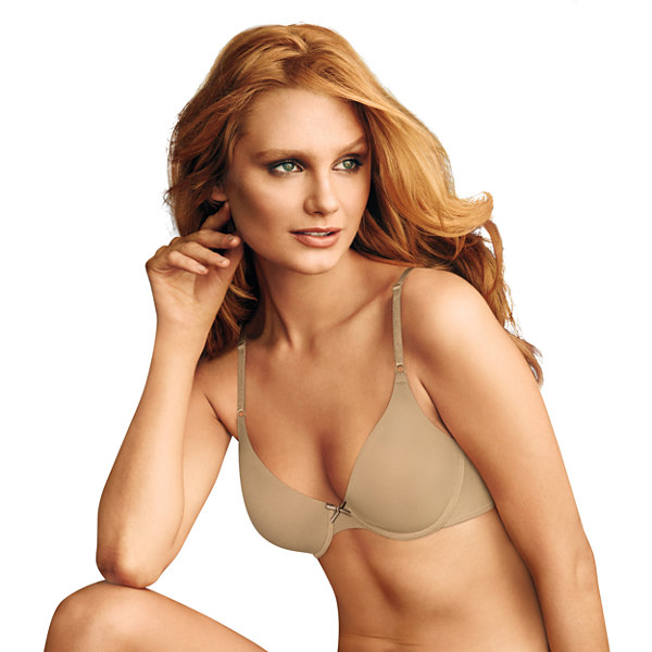 Maidenform One Fab Fit 2-pk. Underwire Demi Bra-079XJJ