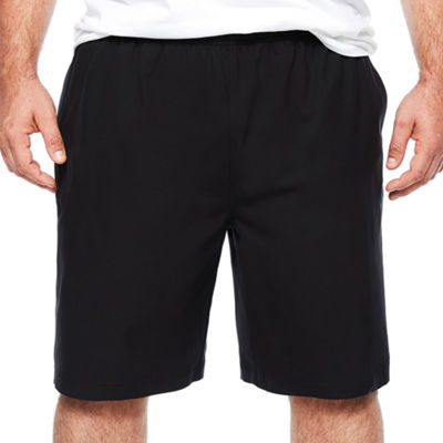 Msx By Michael Strahan Knit Workout Shorts Big and Tall