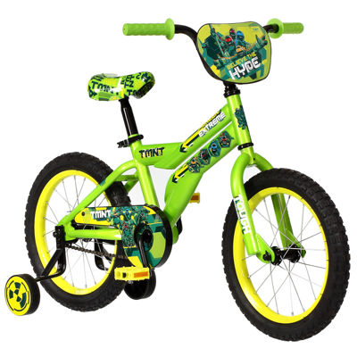 "Teenage Mutant Ninja Turtles 16"" Boys Bike"