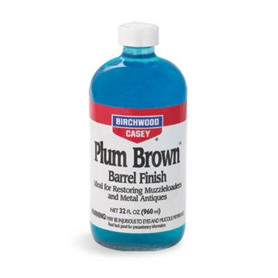 BW Casey Plum Brown Barrel Finish
