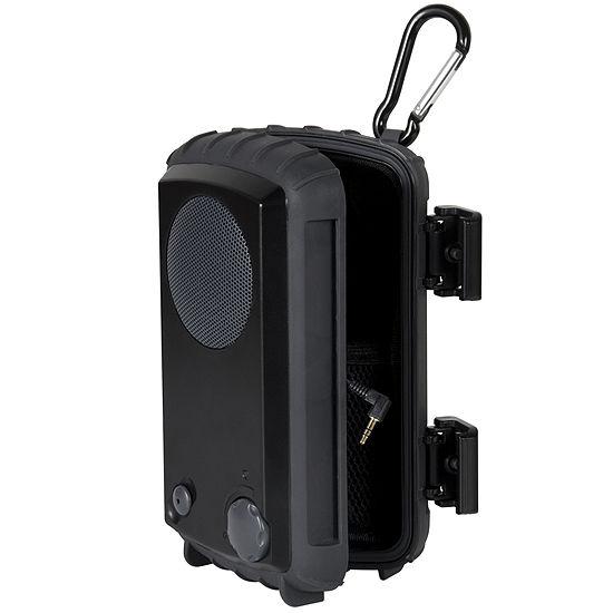 Grace Digital Audio ECOXGEAR GDI-AQCSE EcoExtreme Rugged Waterproof Speaker Case
