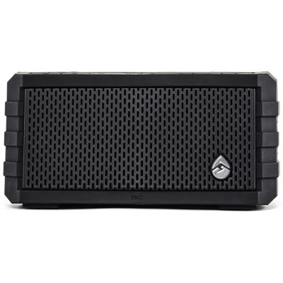Grace Digital Audio ECOXGEAR GDI-EXEJ EcoJam Waterproof Bluetooth Speaker