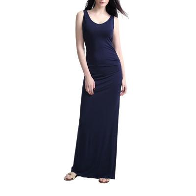 Phistic Sarah Sleeveless Maxi Dress