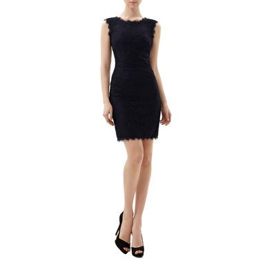 Phistic Caroline Sleeveless Sheath Dress