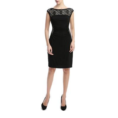 Phistic Mila Sleeveless Sheath Dress