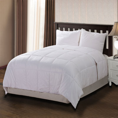 Cottonlux 500 Thread Count Cotton-Filled Comforter
