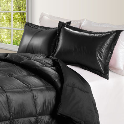 PUFF Down Alternative Indoor/Outdoor Water-Resistant Comforter
