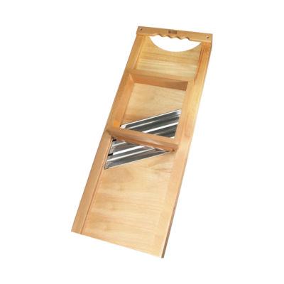 Weston Slaw Board and Cabbage Shredder
