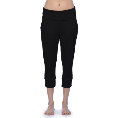 PL Movement By Pink Lotus Womens Mid Rise Sweatpant